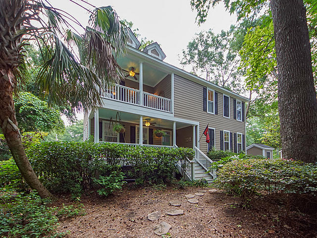 Sea Island Crossing Homes For Sale - 1133 Sea Island Crossing, Mount Pleasant, SC - 40