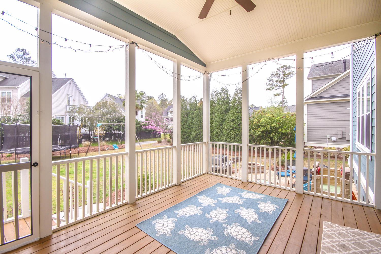 Dunes West Homes For Sale - 1142 Ayers Plantation, Mount Pleasant, SC - 23