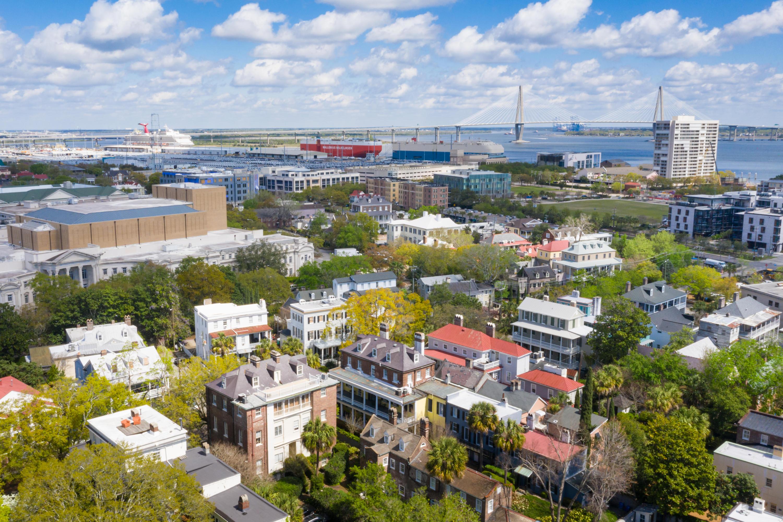 34 Society Street UNIT A Charleston, SC 29401