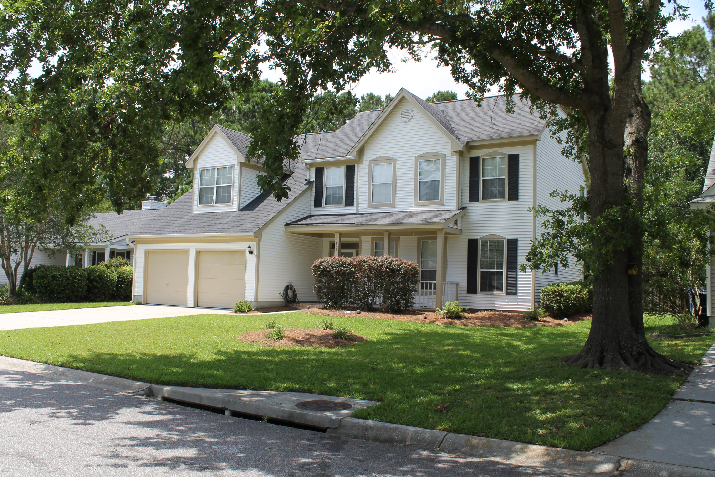 3293 Heathland Way Mount Pleasant, SC 29466