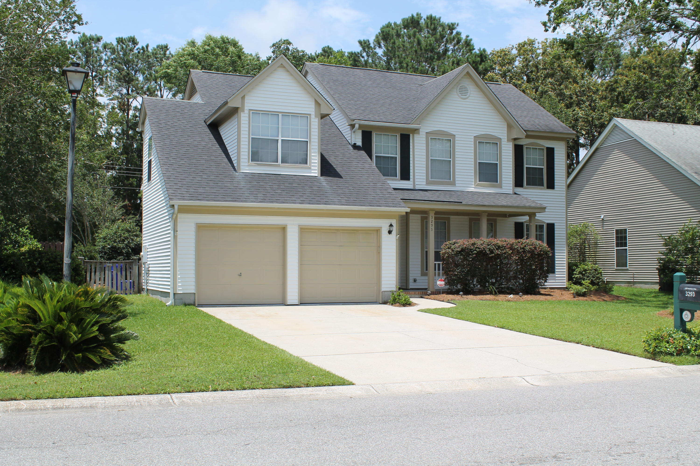 Charleston National Homes For Sale - 3293 Heathland, Mount Pleasant, SC - 1