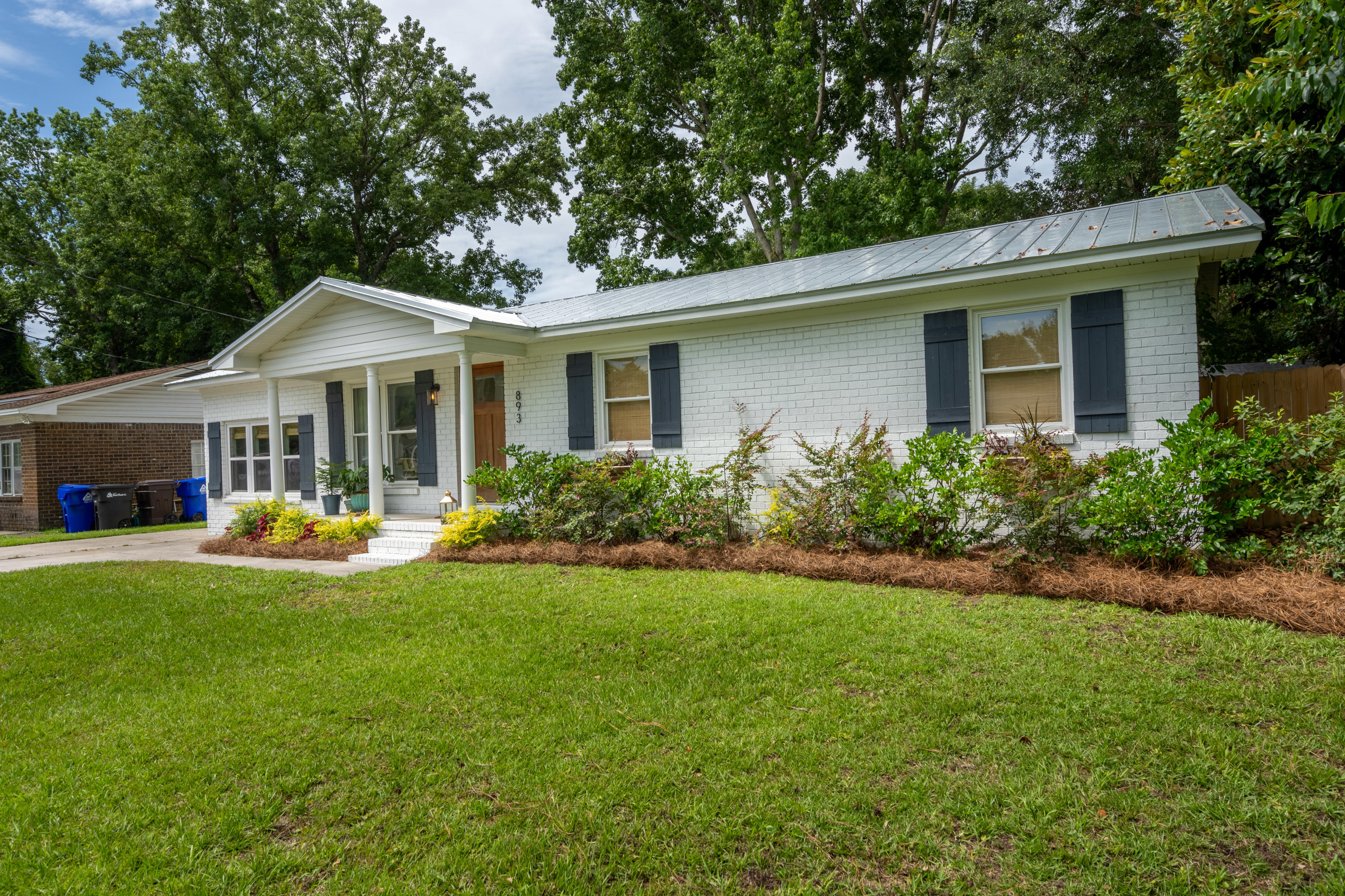 Old Mt Pleasant Homes For Sale - 893 Randall, Mount Pleasant, SC - 2