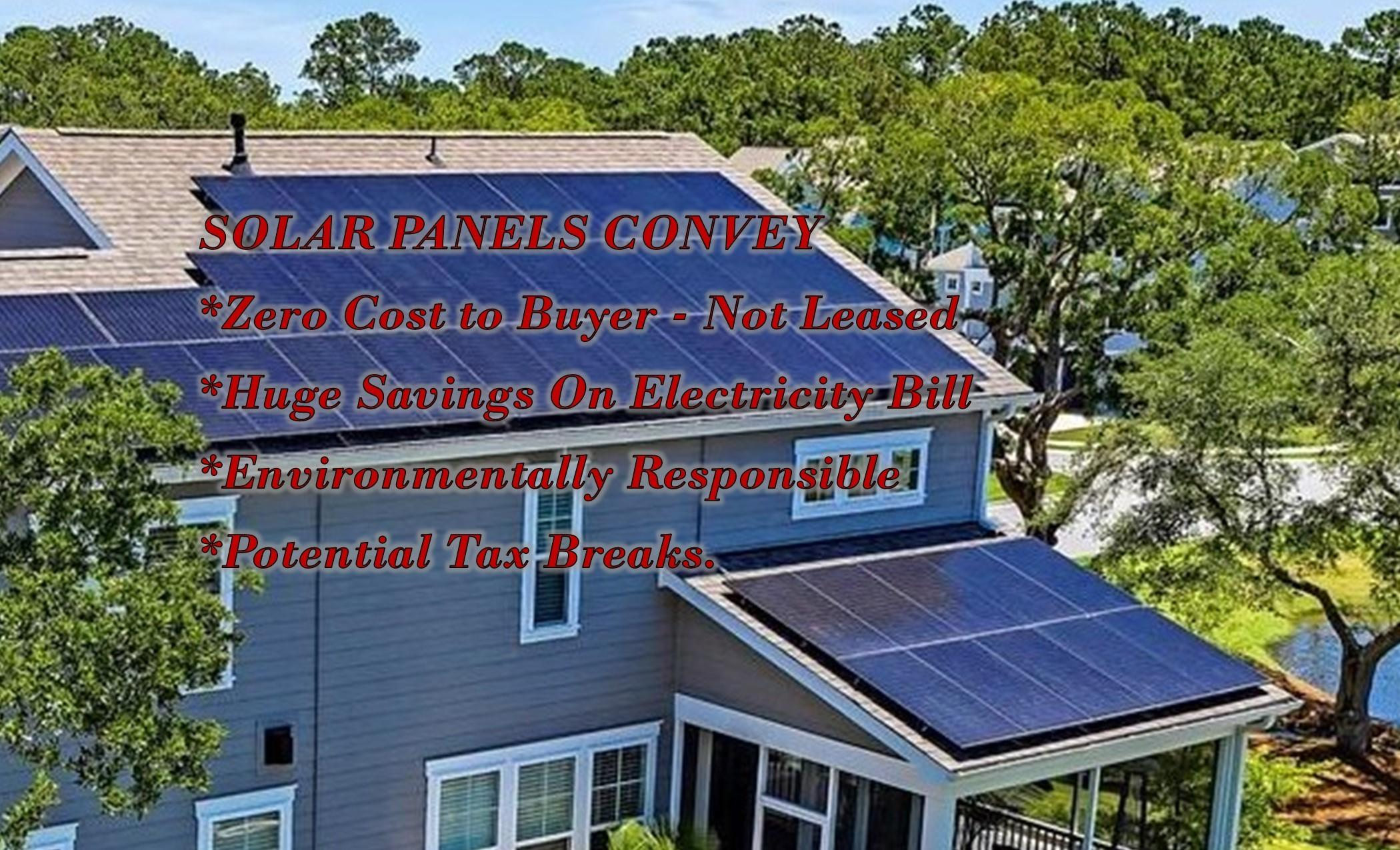Oyster Point Homes For Sale - 1589 Fort Palmetto, Mount Pleasant, SC - 47
