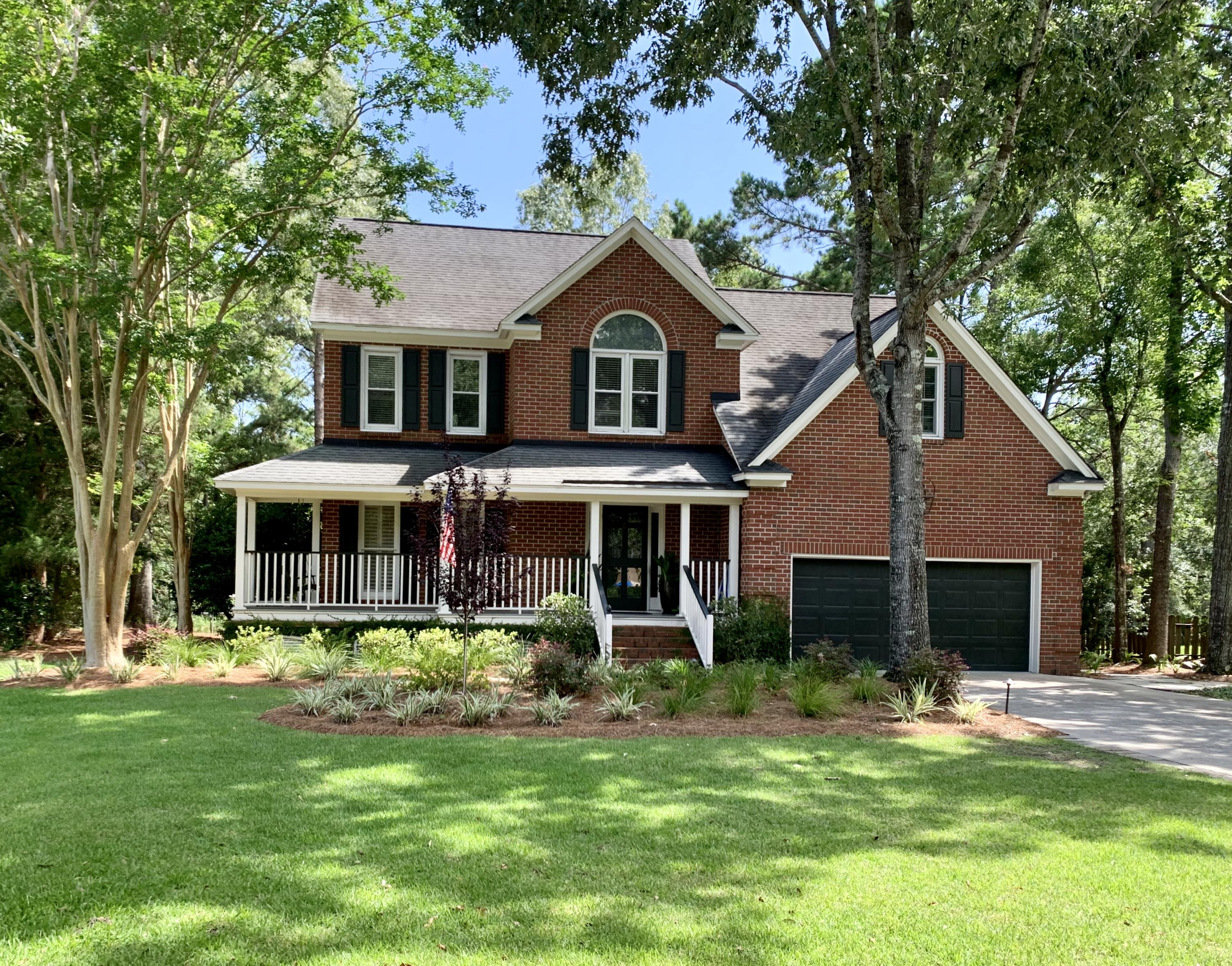 439 Ansley Court Mount Pleasant, Sc 29464