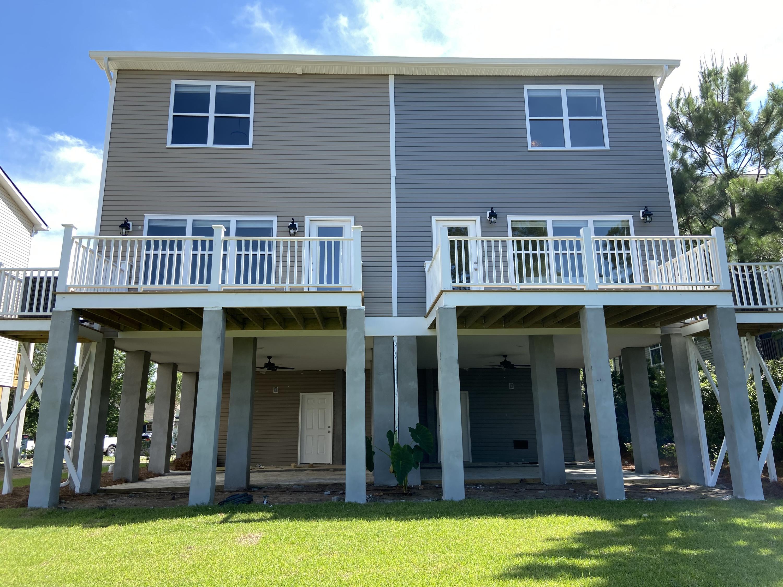Fenwick Commons Homes For Sale - 1118 Saint Pauls Parrish, Johns Island, SC - 9