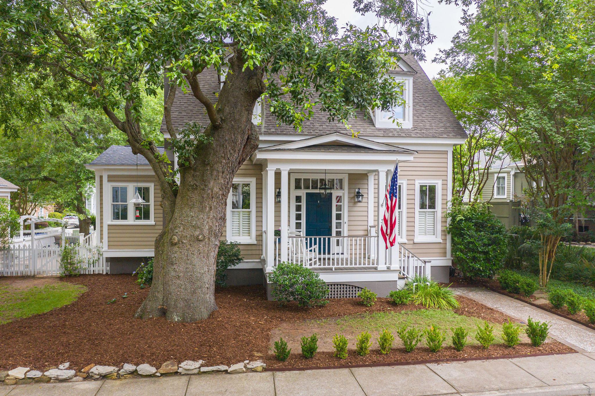 Ion Homes For Sale - 306 Shelmore, Mount Pleasant, SC - 2