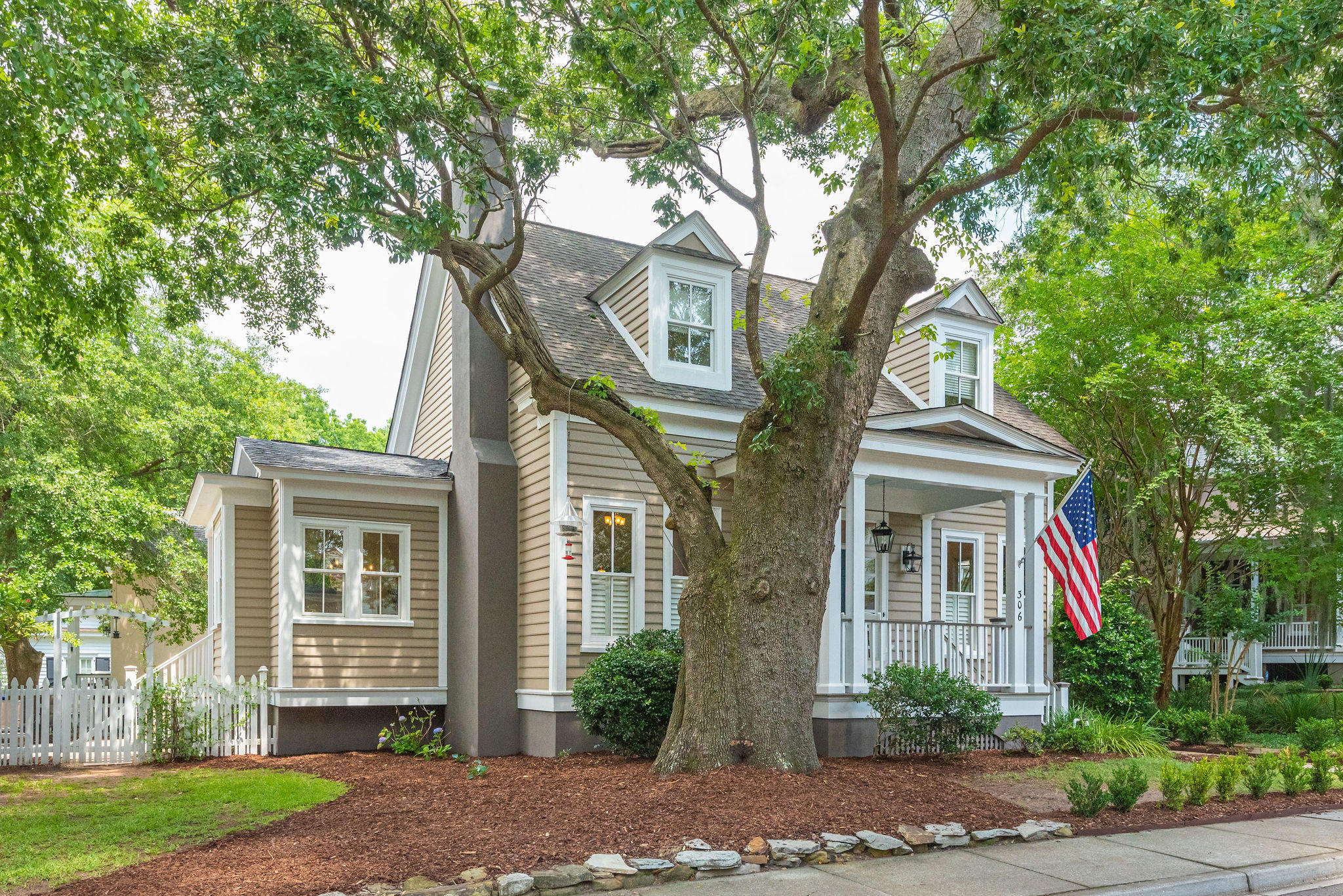 Ion Homes For Sale - 306 Shelmore, Mount Pleasant, SC - 1