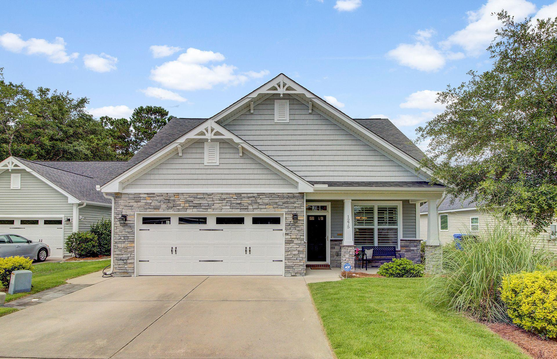 Linnen Place Homes For Sale - 1275 Shingleback, Mount Pleasant, SC - 28