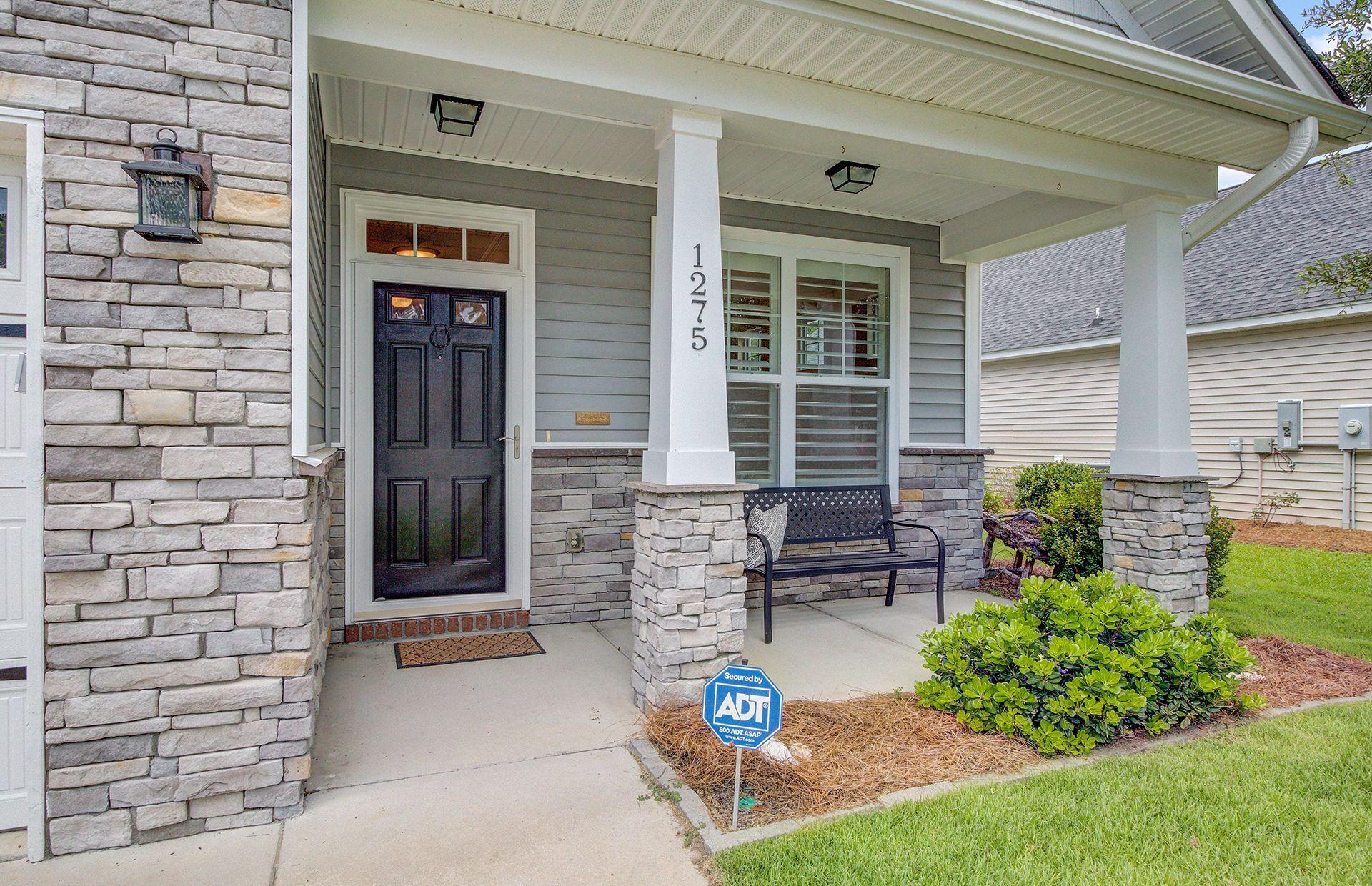 Linnen Place Homes For Sale - 1275 Shingleback, Mount Pleasant, SC - 35