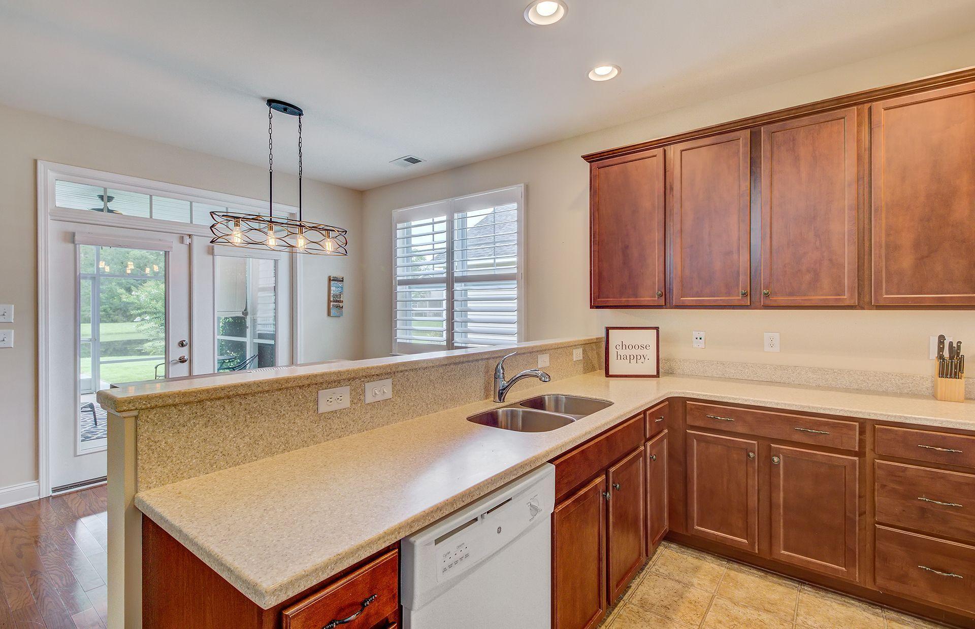 Linnen Place Homes For Sale - 1275 Shingleback, Mount Pleasant, SC - 1