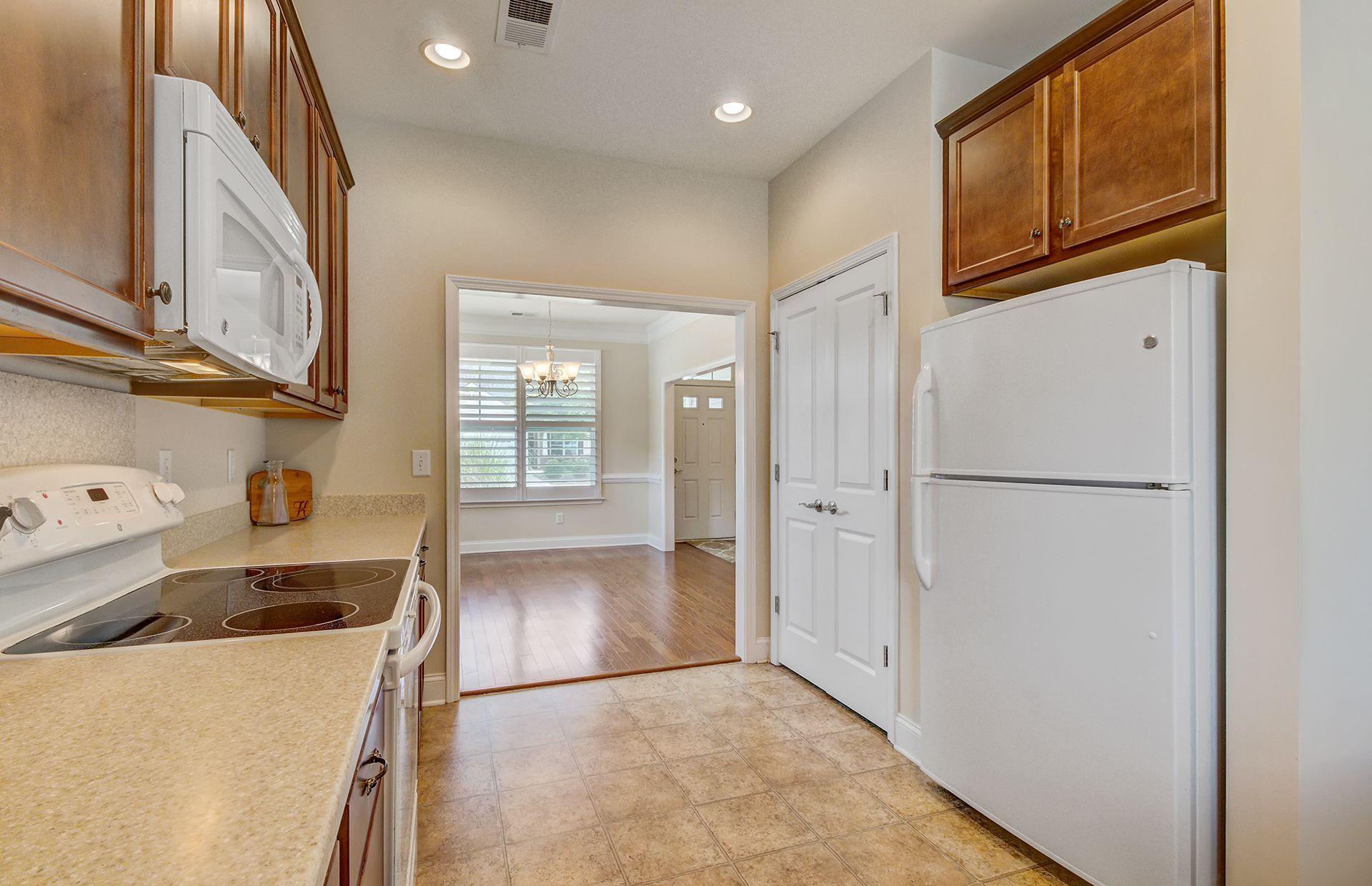 Linnen Place Homes For Sale - 1275 Shingleback, Mount Pleasant, SC - 29