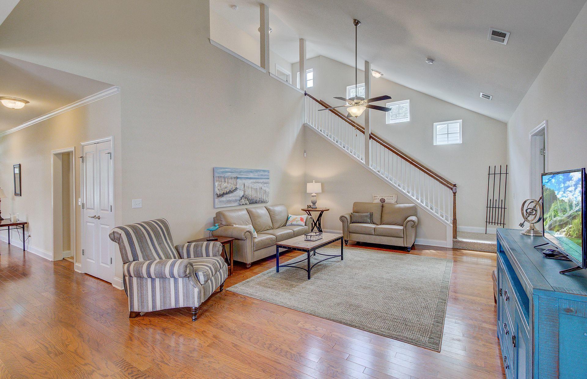 Linnen Place Homes For Sale - 1275 Shingleback, Mount Pleasant, SC - 22