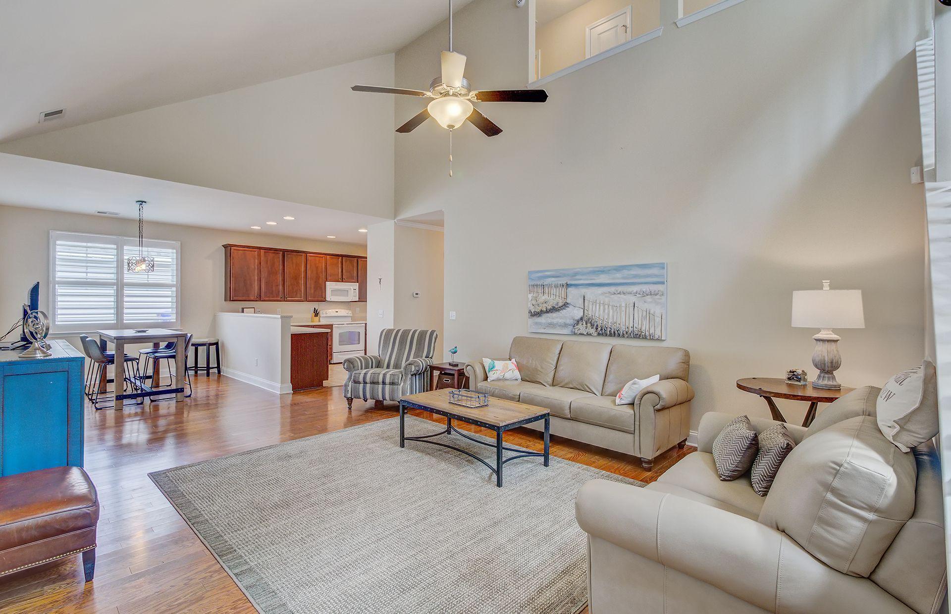 Linnen Place Homes For Sale - 1275 Shingleback, Mount Pleasant, SC - 24
