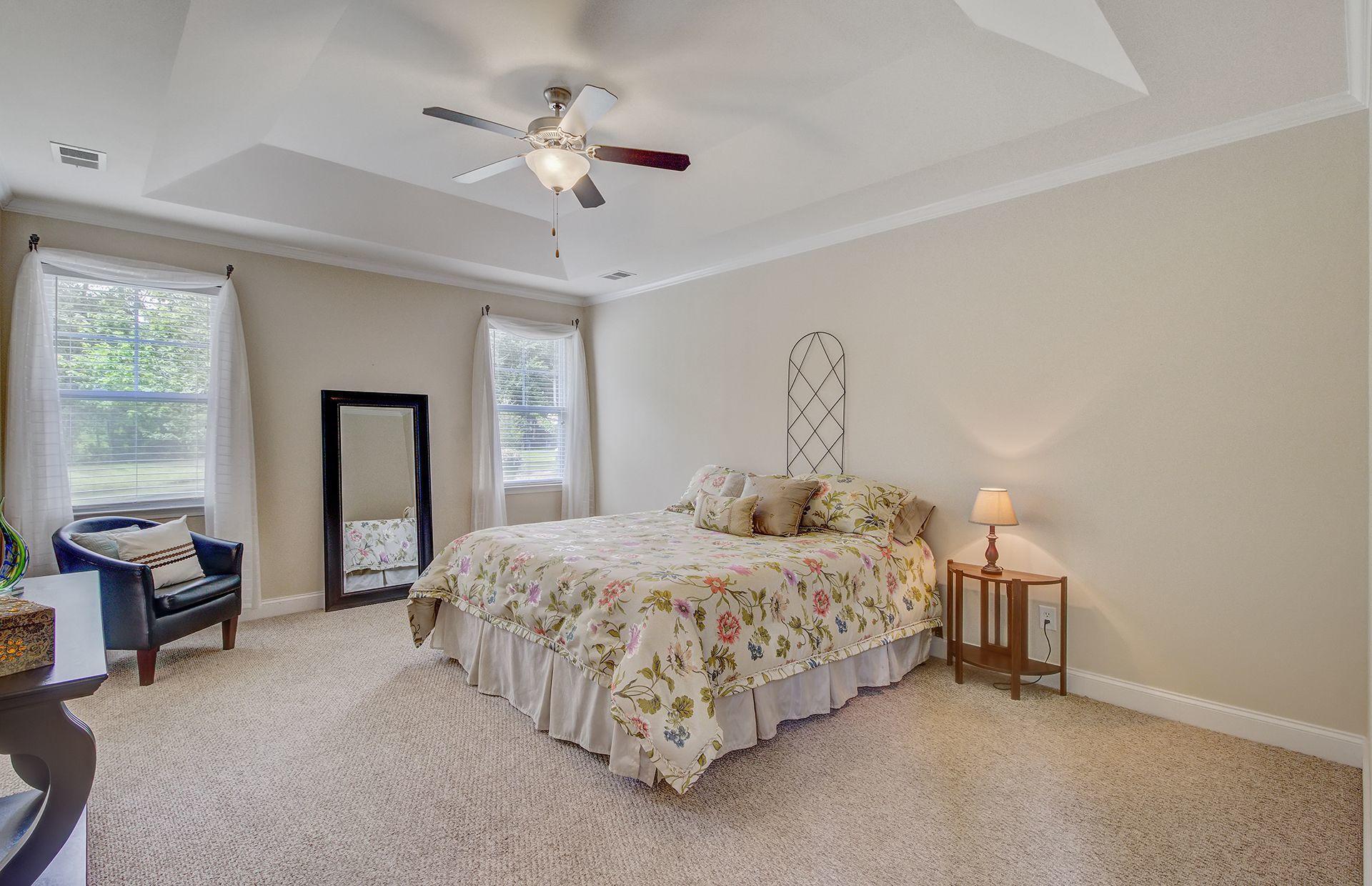 Linnen Place Homes For Sale - 1275 Shingleback, Mount Pleasant, SC - 25