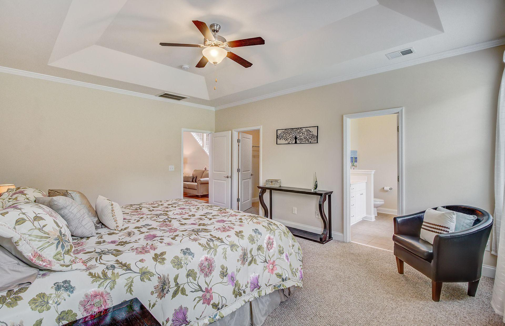 Linnen Place Homes For Sale - 1275 Shingleback, Mount Pleasant, SC - 26