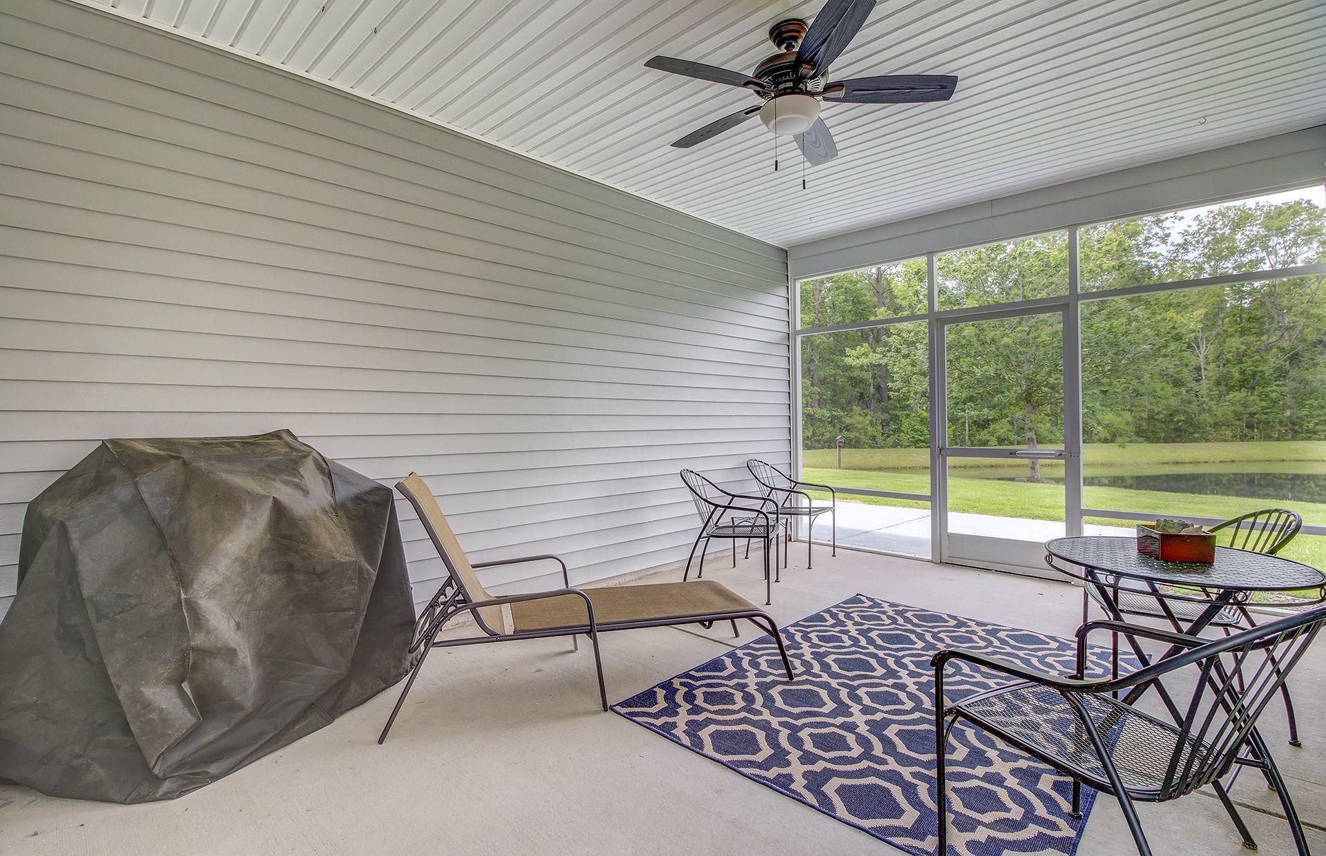 Linnen Place Homes For Sale - 1275 Shingleback, Mount Pleasant, SC - 9