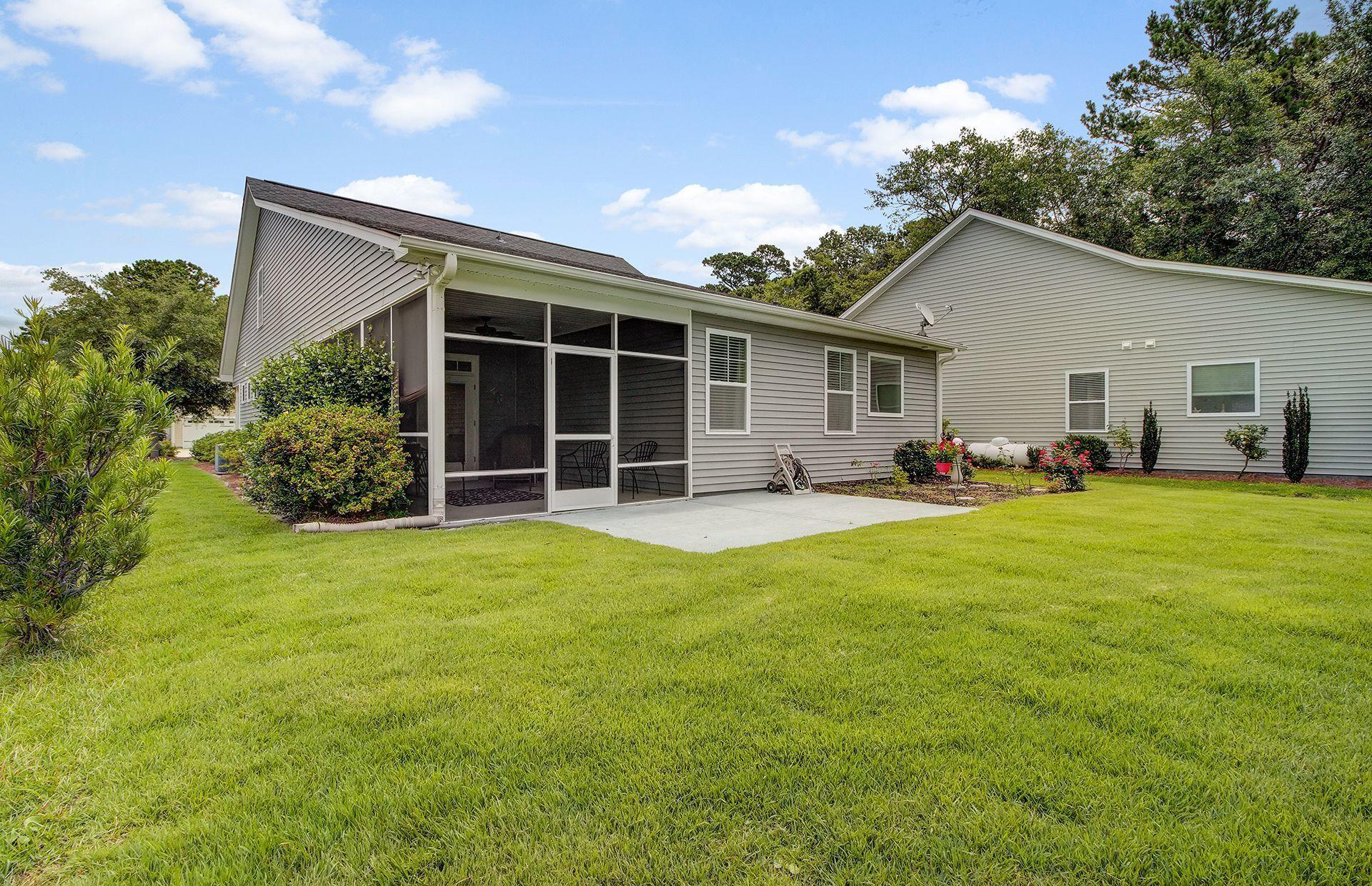 Linnen Place Homes For Sale - 1275 Shingleback, Mount Pleasant, SC - 7