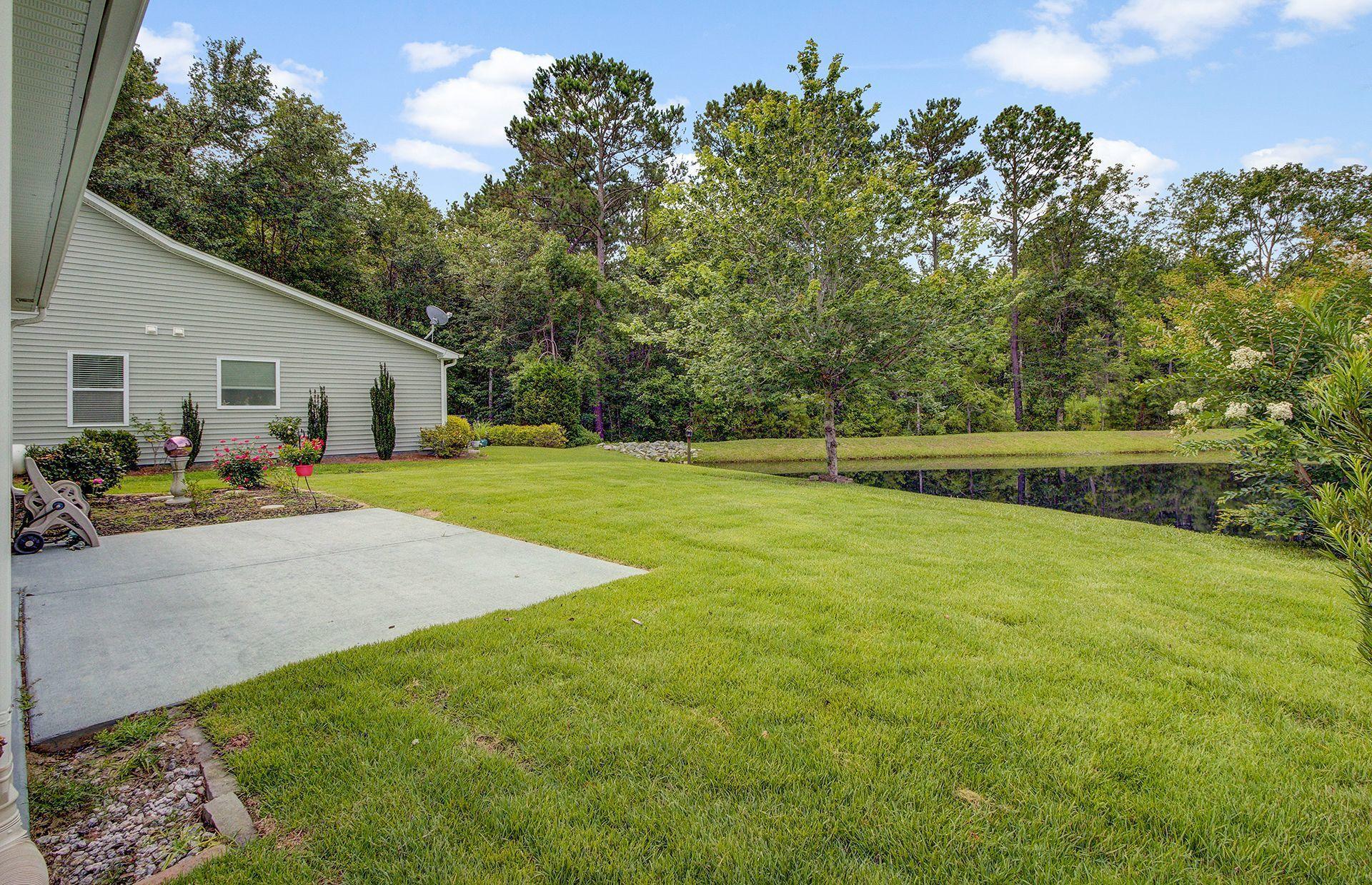 Linnen Place Homes For Sale - 1275 Shingleback, Mount Pleasant, SC - 6