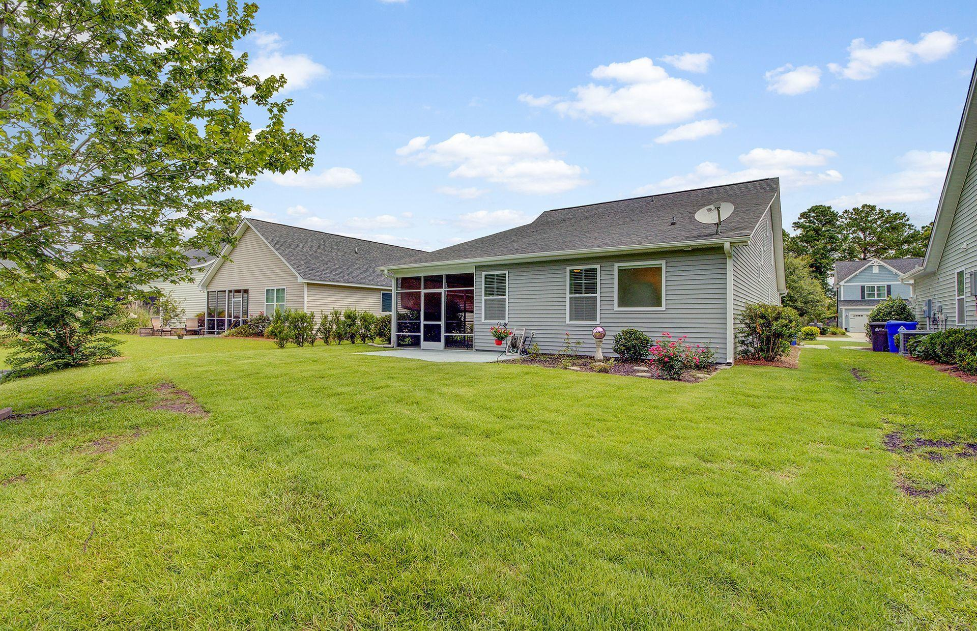 Linnen Place Homes For Sale - 1275 Shingleback, Mount Pleasant, SC - 4