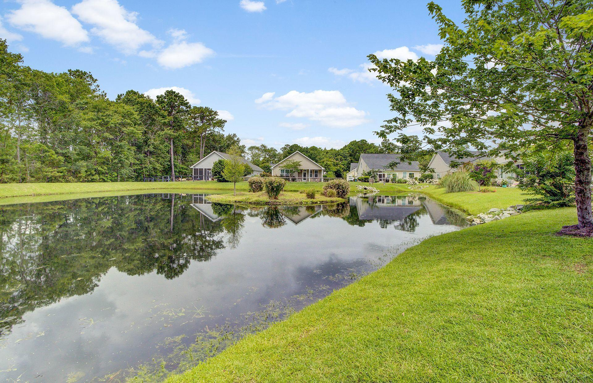 Linnen Place Homes For Sale - 1275 Shingleback, Mount Pleasant, SC - 3