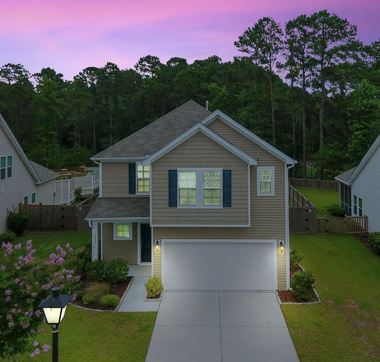 1554 Chastain Road Johns Island, SC 29455