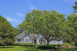 837 Whispering Marsh Drive, Charleston, SC 29412