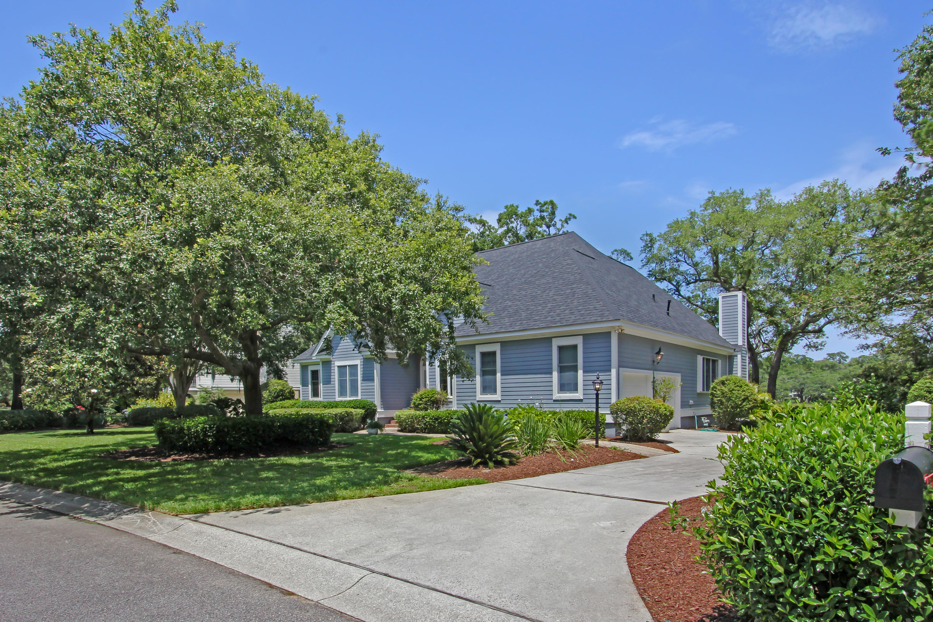Stiles Point Plantation Homes For Sale - 837 Whispering Marsh, Charleston, SC - 30