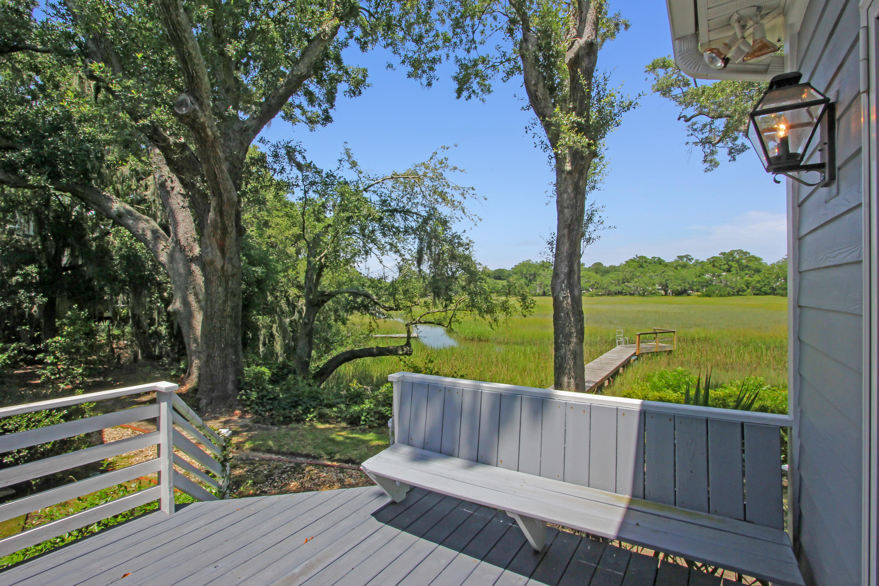 Stiles Point Plantation Homes For Sale - 837 Whispering Marsh, Charleston, SC - 22