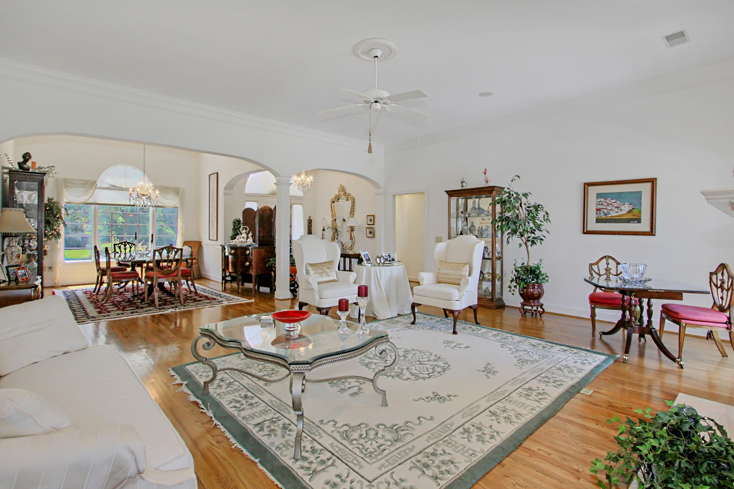 Stiles Point Plantation Homes For Sale - 837 Whispering Marsh, Charleston, SC - 19