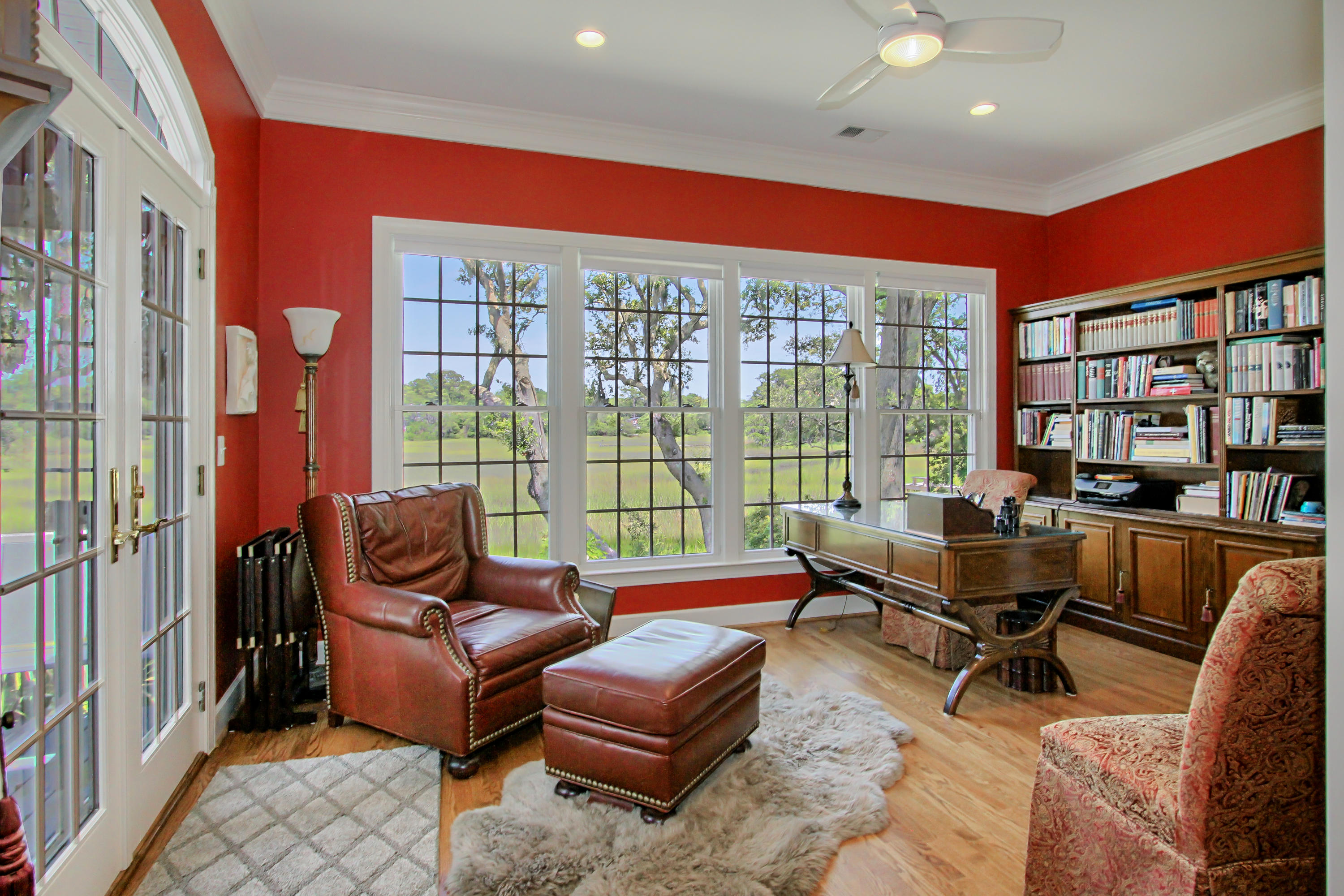 Stiles Point Plantation Homes For Sale - 837 Whispering Marsh, Charleston, SC - 14