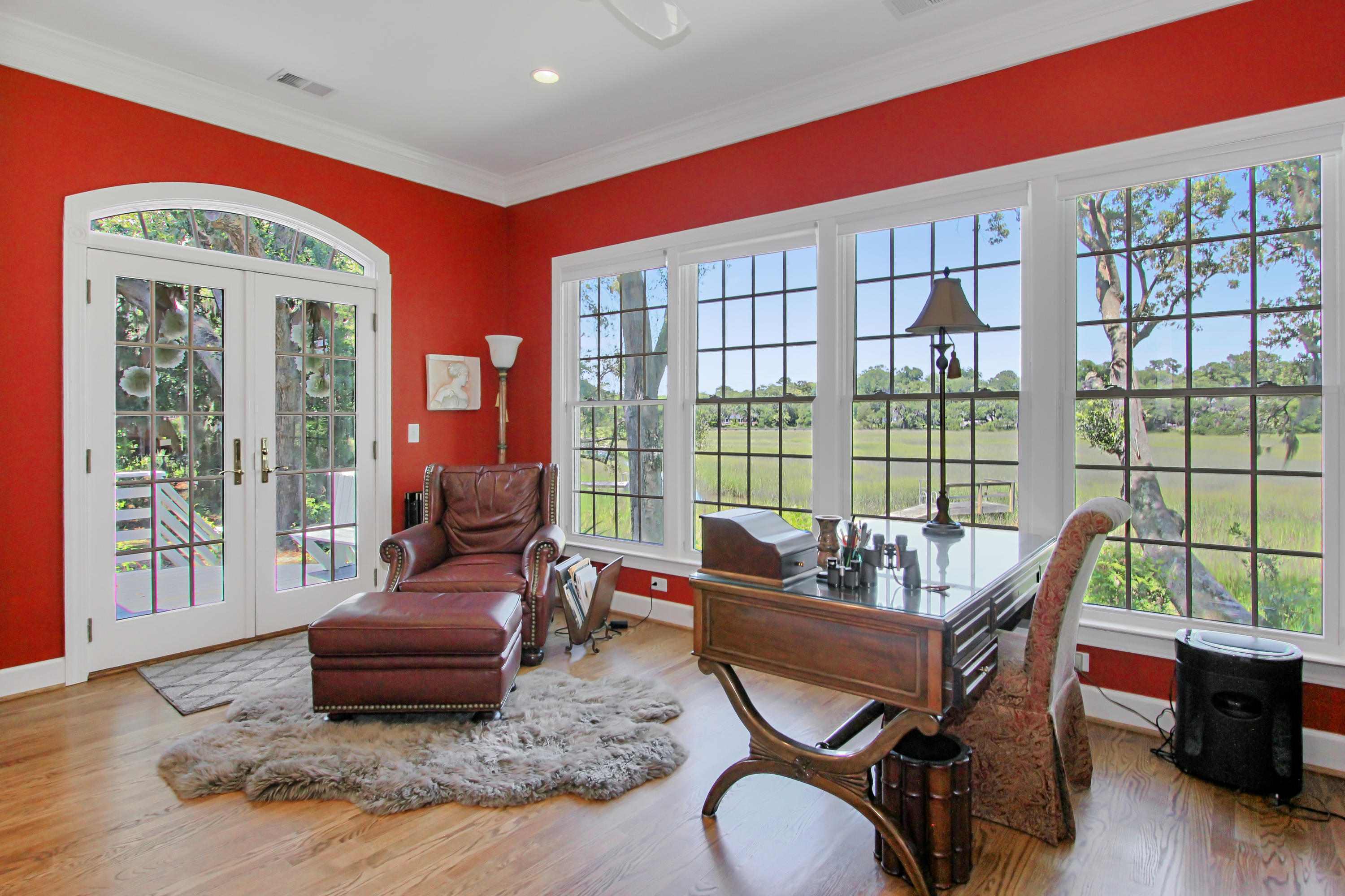 Stiles Point Plantation Homes For Sale - 837 Whispering Marsh, Charleston, SC - 6