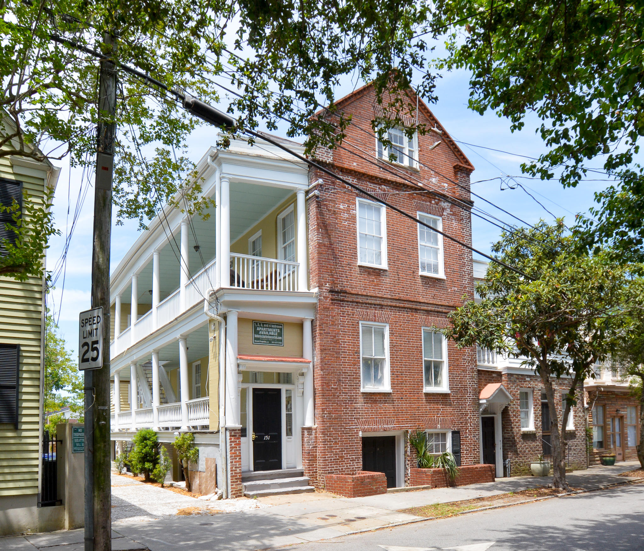 151 Coming Street UNIT D Charleston, SC 29403