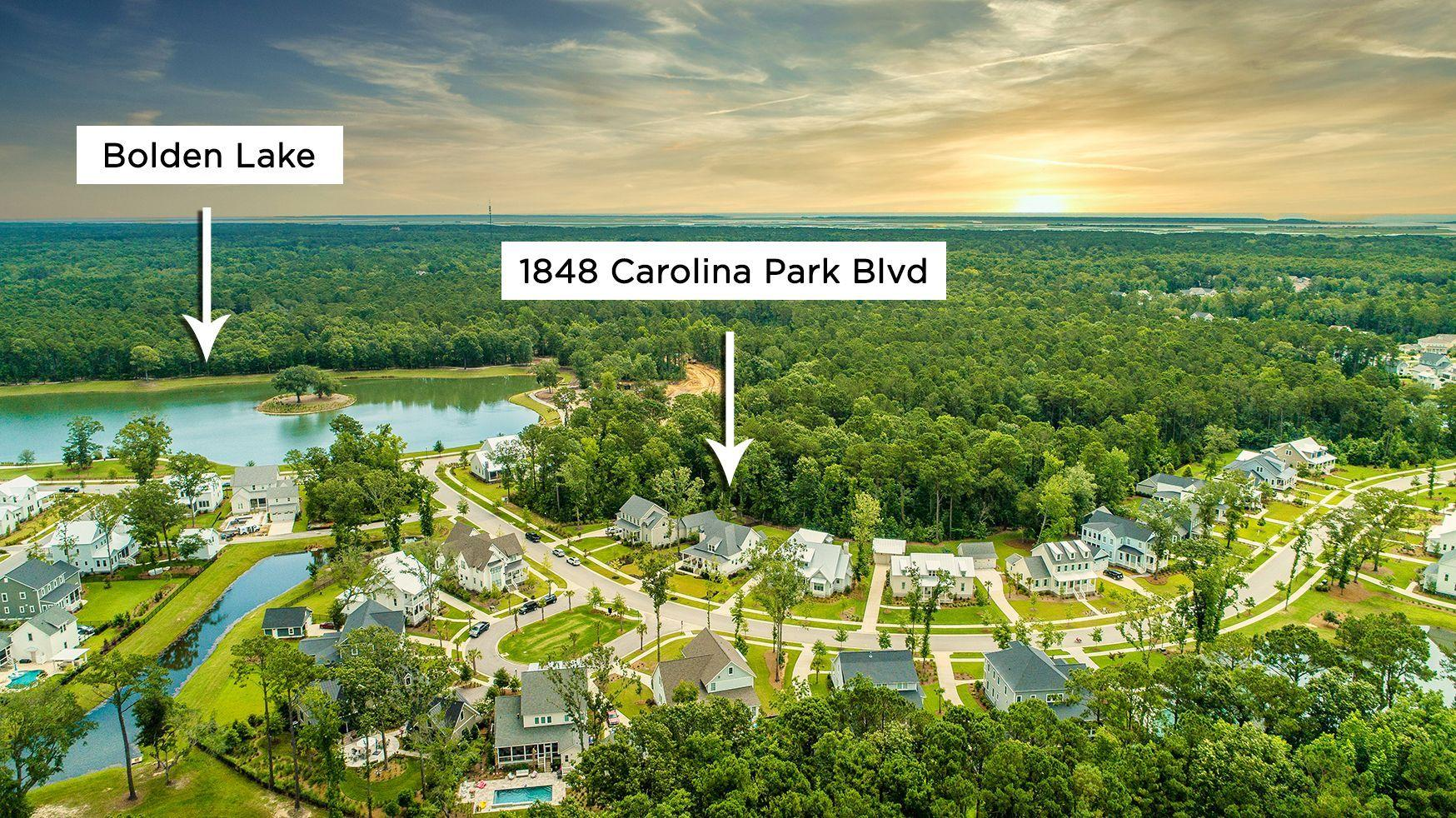 Carolina Park Homes For Sale - 1848 Carolina Park, Mount Pleasant, SC - 72