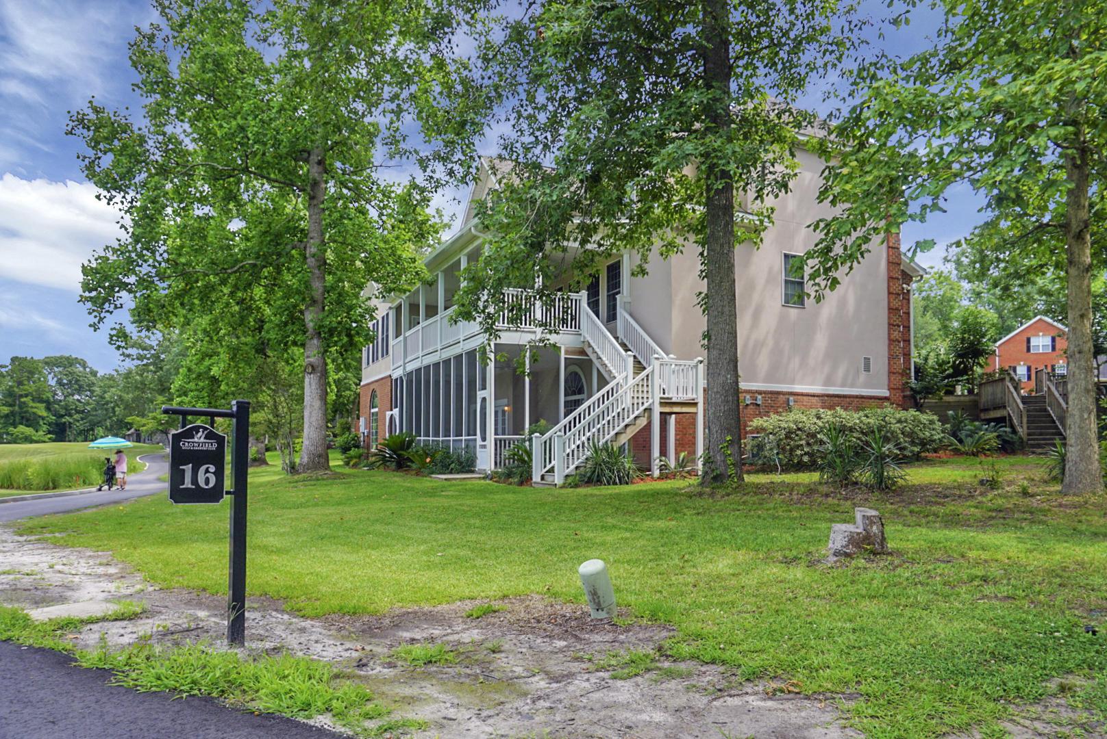 125 Ashley Hill Drive Goose Creek, SC 29445