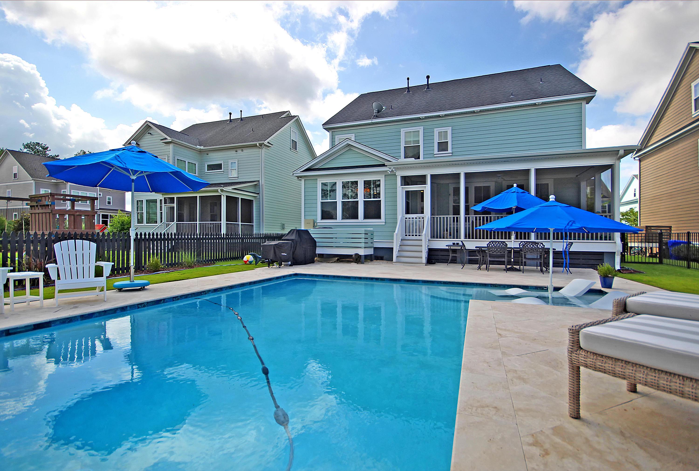 Dunes West Homes For Sale - 1189 Ayers Plantation, Mount Pleasant, SC - 30