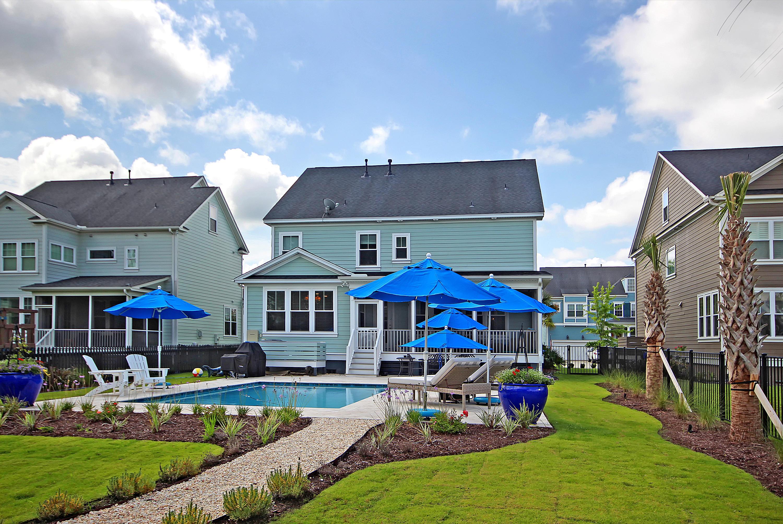 Dunes West Homes For Sale - 1189 Ayers Plantation, Mount Pleasant, SC - 32
