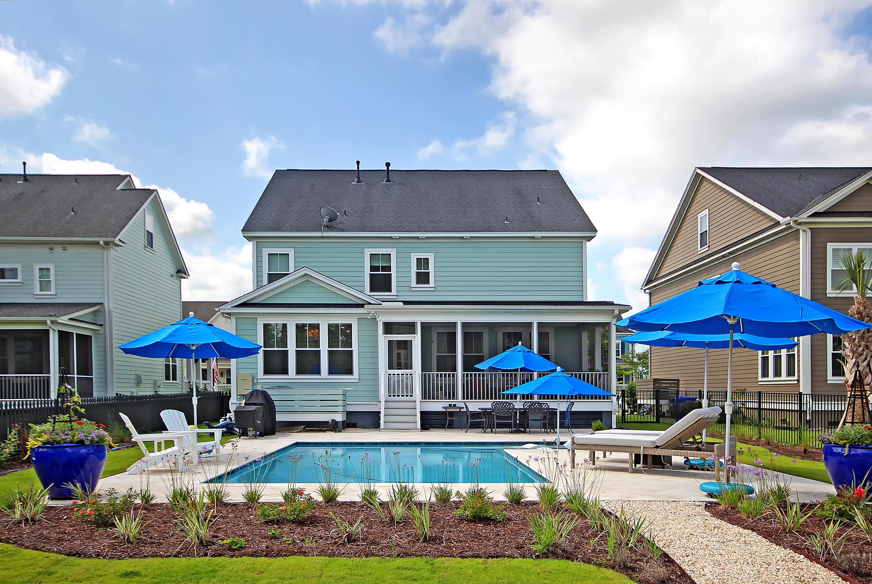 Dunes West Homes For Sale - 1189 Ayers Plantation, Mount Pleasant, SC - 5