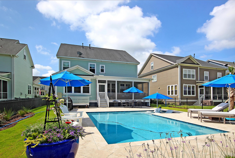Dunes West Homes For Sale - 1189 Ayers Plantation, Mount Pleasant, SC - 33