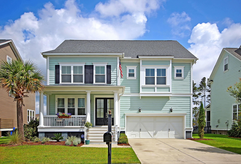 Dunes West Homes For Sale - 1189 Ayers Plantation, Mount Pleasant, SC - 22