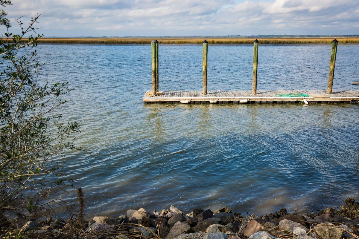 7721 Steamboat Landing Road Edisto Island, SC 29438
