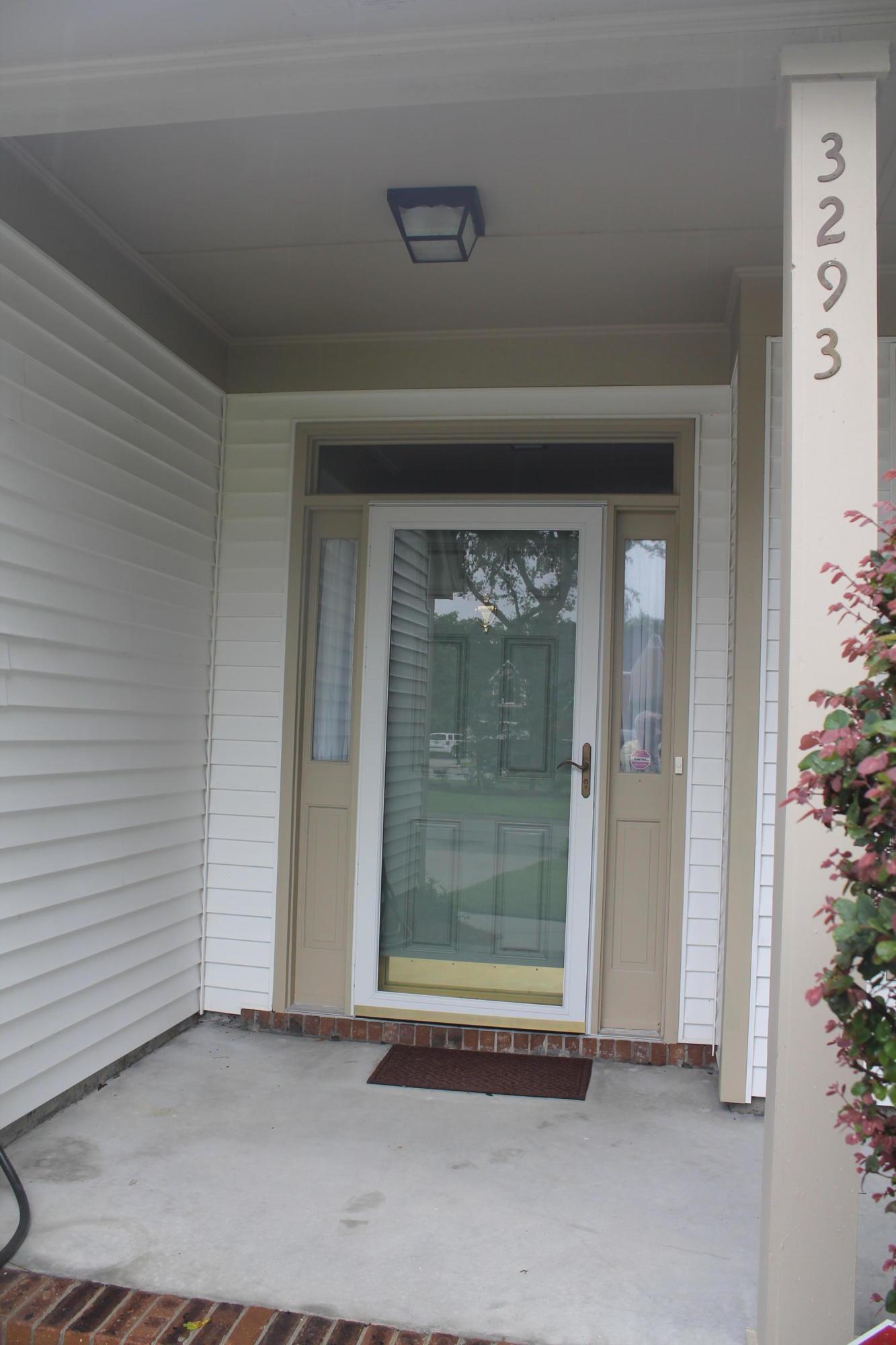 Charleston National Homes For Sale - 3293 Heathland, Mount Pleasant, SC - 3