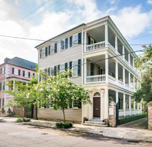 125 Tradd Street, Charleston, SC 29401