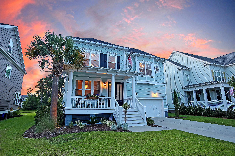 Dunes West Homes For Sale - 1189 Ayers Plantation, Mount Pleasant, SC - 7