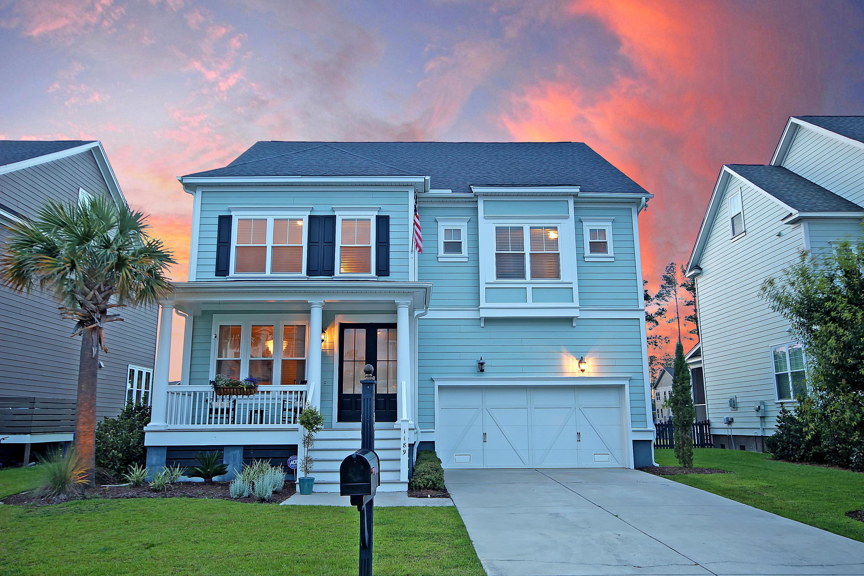 Dunes West Homes For Sale - 1189 Ayers Plantation, Mount Pleasant, SC - 21