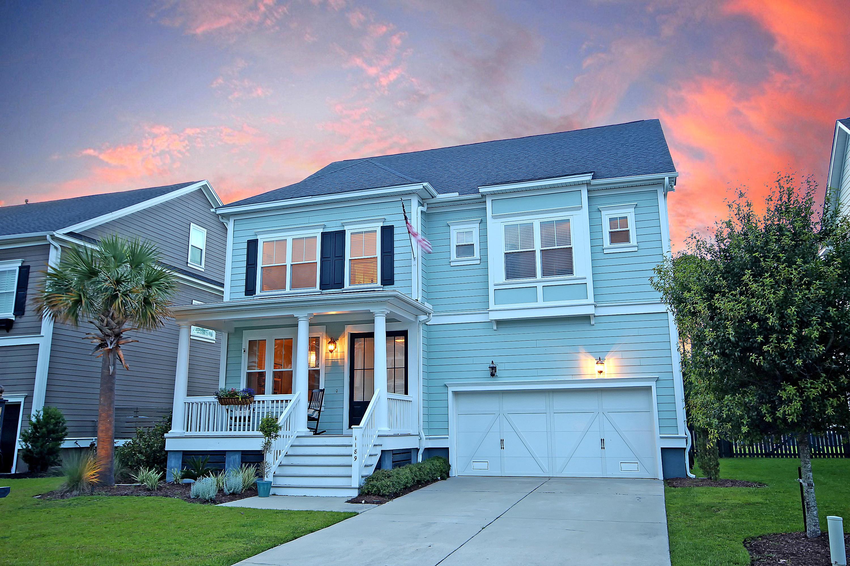 Dunes West Homes For Sale - 1189 Ayers Plantation, Mount Pleasant, SC - 40