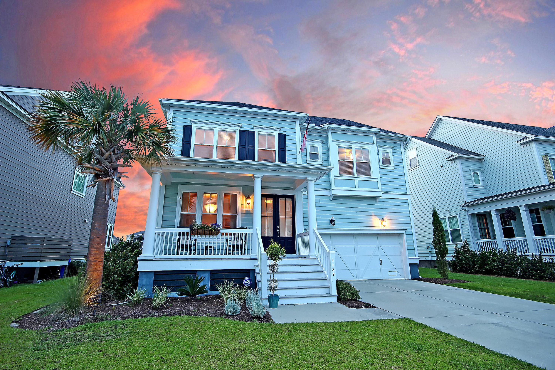 Dunes West Homes For Sale - 1189 Ayers Plantation, Mount Pleasant, SC - 0