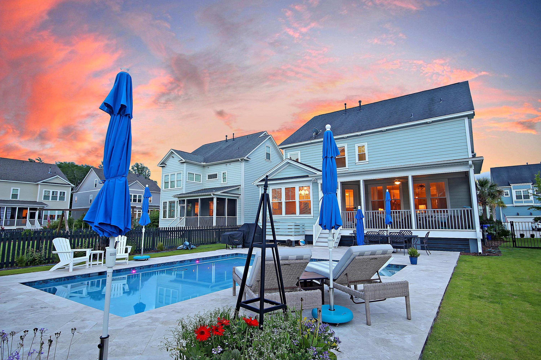 Dunes West Homes For Sale - 1189 Ayers Plantation, Mount Pleasant, SC - 2