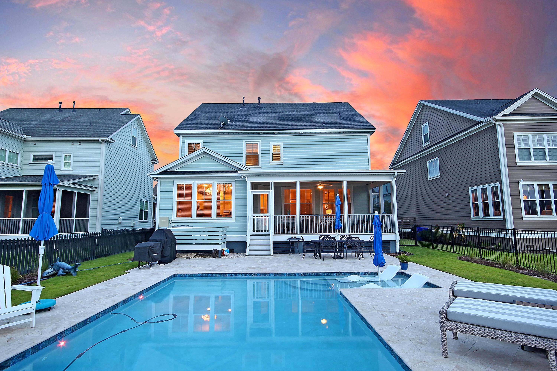 Dunes West Homes For Sale - 1189 Ayers Plantation, Mount Pleasant, SC - 39