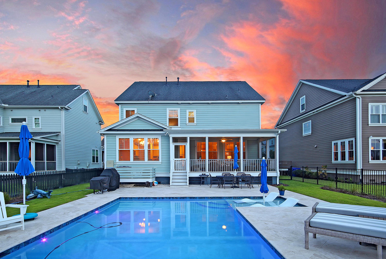Dunes West Homes For Sale - 1189 Ayers Plantation, Mount Pleasant, SC - 8
