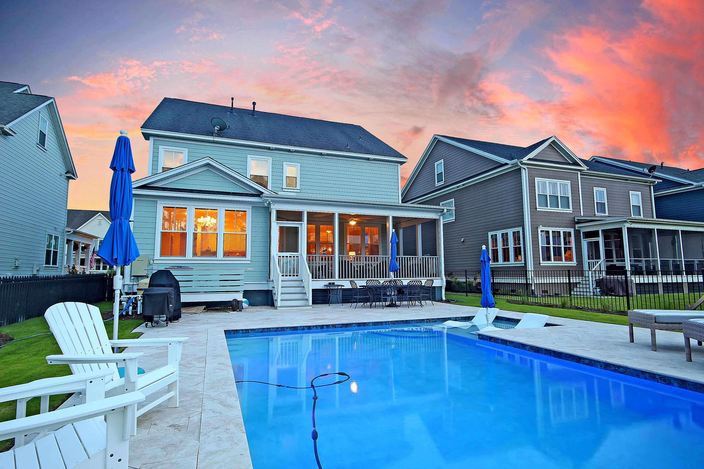 Dunes West Homes For Sale - 1189 Ayers Plantation, Mount Pleasant, SC - 9